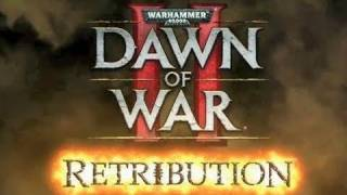 Dawn of War 2: Retribution Video Review