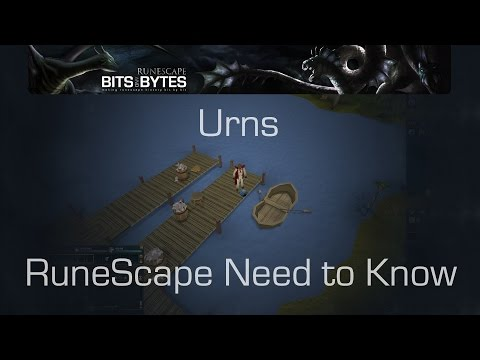 Urns - RuneScape Need To Know