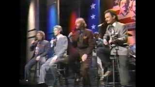 The Statler Brothers - Who Am I To Say