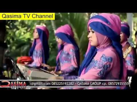 Qasima - Sambalado (Ayu Ting Ting) - Qasima TV