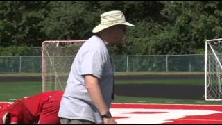Lenape Valley Football Preview 2014