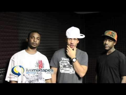 DJ Drama, Korleon & Bohagon - Luxury Tax (Mixtape)