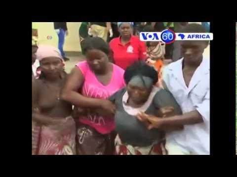 Manchetes Africanas 13 Janeiro 2015