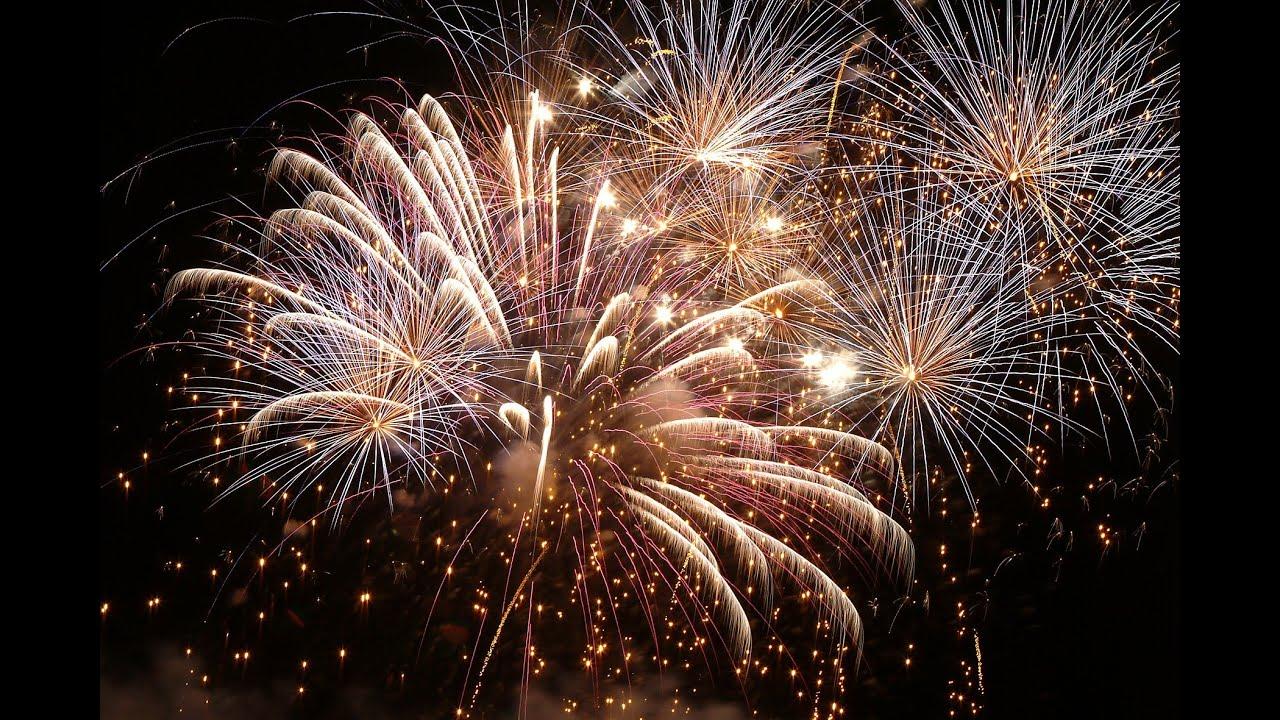 3d Fireworks Live Wallpaper Pyro Games Ferropolis 2015 Der Gewinner Hd Youtube