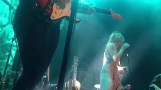 Crazy Girl - Lissie - Bowery Ballroom 05-23-2018