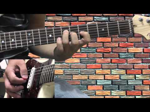 System of a Down - Chop Suey Guitar Lesson
