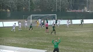 Serie D Scandicci-S.Gimignano 3-1
