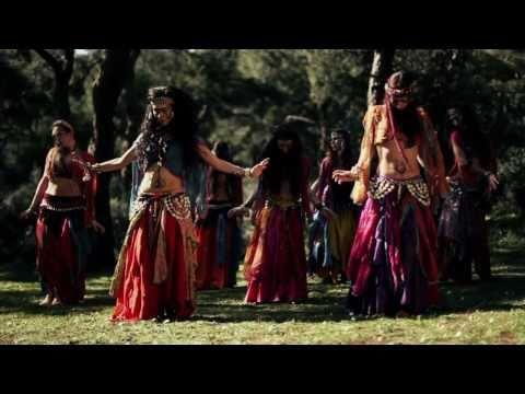 Nada - Gece Düştü  (Official Video Clip)