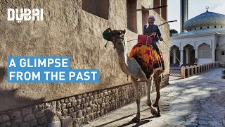 Live our Heritage | Visit Dubai