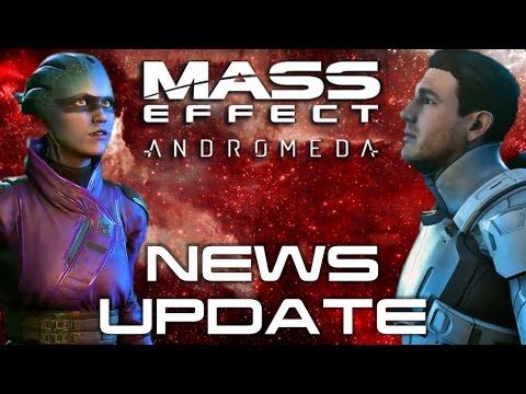 Mass effect 4 release date in Perth