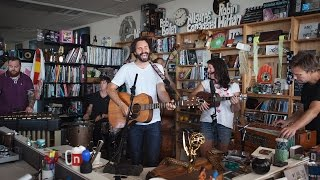 Gambar cover Blind Pilot: NPR Music Tiny Desk Concert