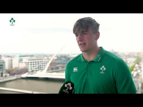 Irish Rugby TV:  Ryan And Casey On The World Rugby U20 Championship