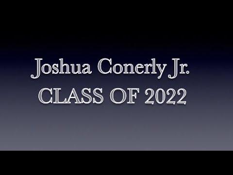 Joshua Conerly Jr 2017 Football Highlights