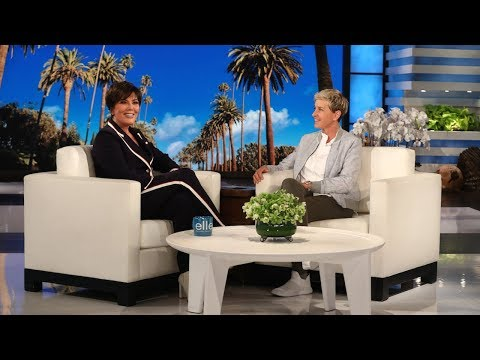 Kris Jenner Speaks Out About Kanye West