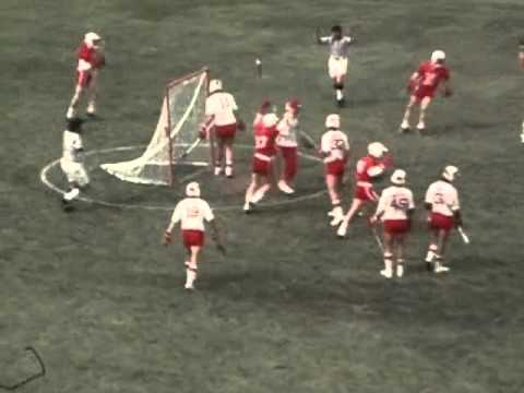 1976 NCAA Men's Lacrosse National Championship - extended ...