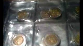 Monedas Bicentenario.3gp