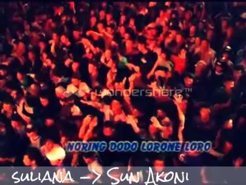 Sun Akoni - Suliana