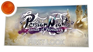 Persian Nights Sands of Wonders - First Look - Xbox One