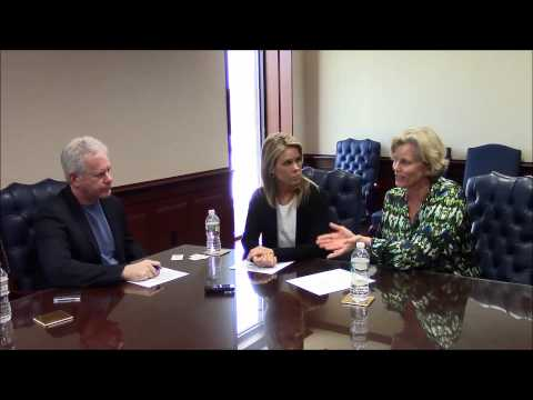 Motivational Leaders - Cheryl Hines and Dr. Rebecca Hines Part 3