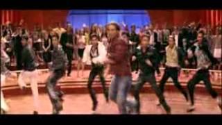 Индийские танцы на новый лад.mpg