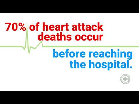 NSC | First Aid Heart Attack