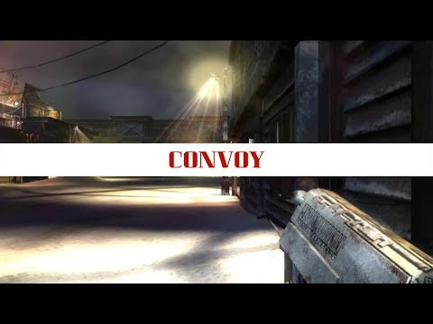 Bet on Soldier: Blood Sport - Mission 5: Convoy (PC - No Commentary) |