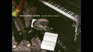 Jesús Adrian Romero - Demo El aire de tu casa