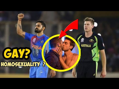 Cricketer James Faulkner Reveals He's Gay On Birthday