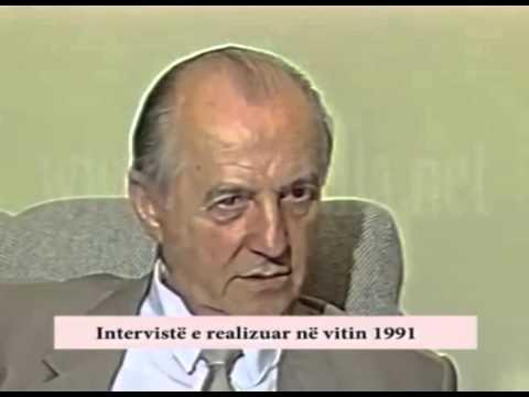 Pa  Rrotlla Ramiz Alia 1991