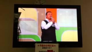 2012年10月20日 川崎市等々力アリーナ特設会場.