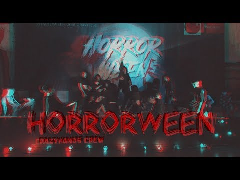 [Horrorween 2018] Handclap + NCT Boss + Sunmi Siren DANCE COVER BY CRAZYHANDS CREW FROM VIETNAM