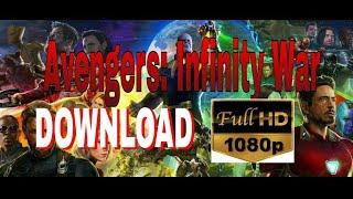 КАК СКАЧАТЬ Мстители: Война бесконечности FULL HD