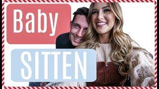 WIR BABYSITTEN 👶🏼 | 16&18.12.2018 | DailyMandT