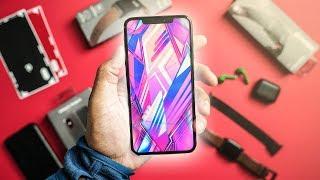 My Favorite iPhone XS Accessories! [2018].mp3