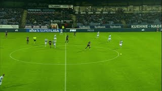 SoenderjyskE - FC Midtjylland (13-10-2017)