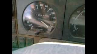 iveco daily speed 160km/h