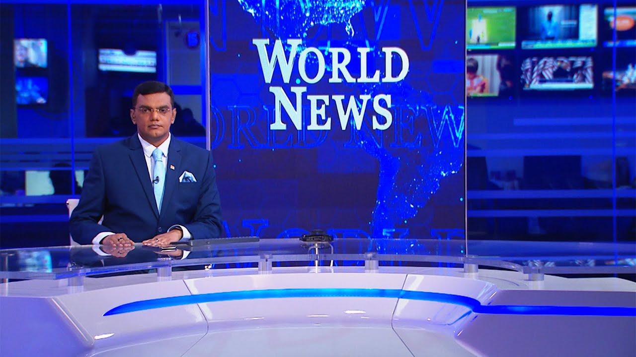 Ada Derana World News | 03rd of November 2020