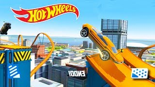 Hot Wheels: Race Off - Daily Race Off And Supercharge Challenge #145 | Android Gameplay| Droidnation