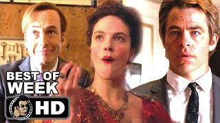 HOTTEST TV SHOW TRAILERS of the WEEK #27
