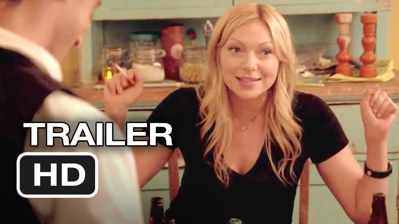 The Kitchen TRAILER 1 (2013) - Laura Prepon, Bryan Greenberg Movie ...