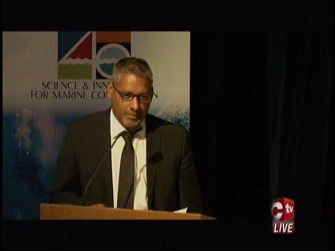 Minister Rambharat Calls On IMA To Utilise Resources