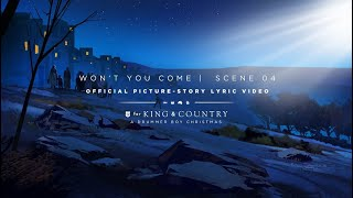 Watch For King Country Wont You Come video