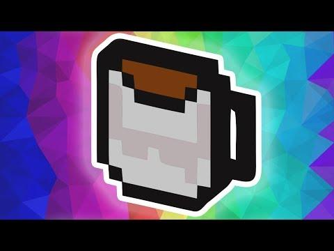 MINECRAFT'TA KAHVE İÇMEK? - Minecraft: The Simple Life #12