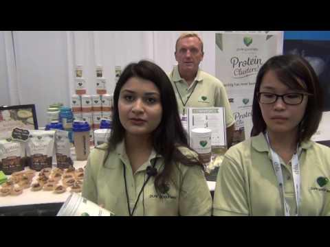 Convenient & Nutritious Supermeal Containing 9 PREMIUM SUPERFOOD Ingredients