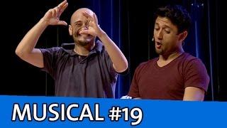 O PIANO AMALDIÇOADO - MUSICAL #19