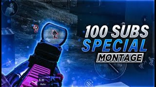 100 SUBS SPECIAL   ROAD TO 200…