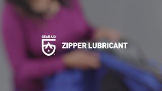 GEAR AID Zipper Lubricant Stic…