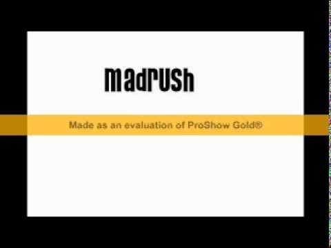 Madrush - Gabbers From Belgium