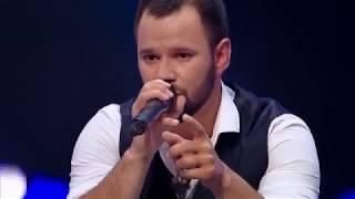 Ed Sheeran - Shape of You. Vezi aici cum cântă  Radu Mitrea, în Bootcamp, la X Factor