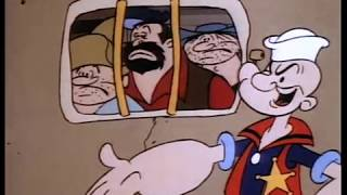 Video All-New Popeye: Popeye Out West download MP3, 3GP, MP4, WEBM, AVI, FLV Juli 2018